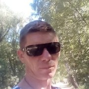 Пётр Скворцов 35 лет (Овен) Звенигово