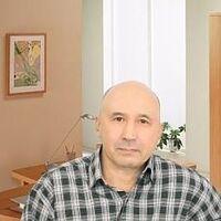 Динар, 59 лет, Стрелец, Тобольск