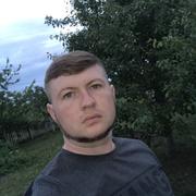 Сергей 30 лет (Весы) на сайте знакомств Шацка