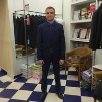дмитрий, 37 лет, Весы, Томск