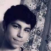 Дмитрий 18 Донецк