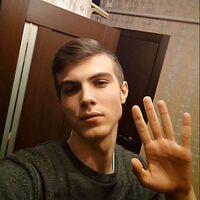 Игорь, 23 года, Овен, Санкт-Петербург
