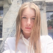 Ekaterina, 30, г.Стокгольм