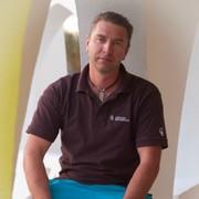 Вадим Маскаев, 46, г.Волжский