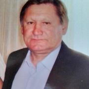 шарифьян, 61, г.Курган