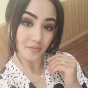 Амалия, 26, г.Ташкент