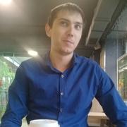 Алексей, 28, г.Кинешма