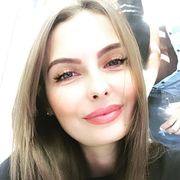 Оксана 35 Москва