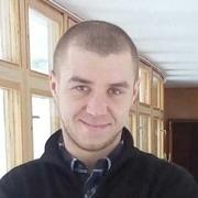 Алексей, 32, г.Курчатов