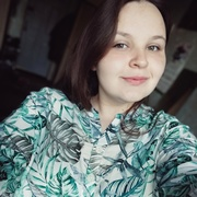 Виктория 20 лет (Рыбы) Москва