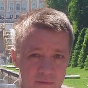 Михаил 44 года (Овен) Серов