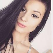 Mila Kramer, 25, г.Серебряные Пруды
