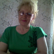 Светлана Ципичева 60 Тюкалинск