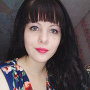 Анастасия, 27, г.Лесозаводск