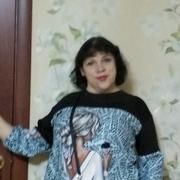 Елизавета 43 года (Водолей) хочет познакомиться в Мценске
