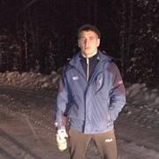 Алексей 32 Ханты-Мансийск