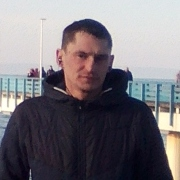 Максим, 32, г.Гвардейск