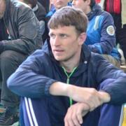 Александр, 30, г.Славянск-на-Кубани