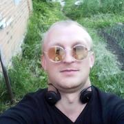 Александр 29 лет (Весы) Долгоруково