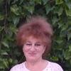 Любовь, 62, г.Старощербиновская