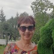 Екатерина, 61, г.Минусинск