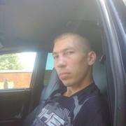 Андрей, 32, г.Киреевск