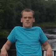 Сергей Булатов 29 Нелидово