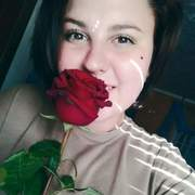 Янита, 17, г.Оренбург