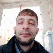 Николай Апанасов, 32, г.Сальск
