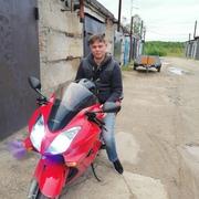 Виктор Чеснюк, 26, г.Стрежевой