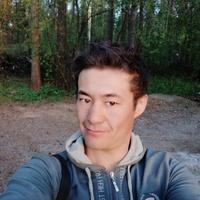 Бегзод, 30 лет, Рак, Томск