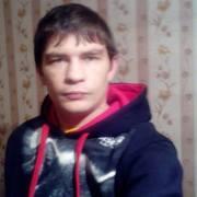 Аркадий Гаулика 31 год (Рак) Лянторский