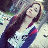 Кристина, 22 года, Телец, Москва