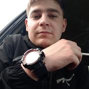 Никита, 19, г.Краснотурьинск