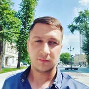 Алексей Волков 34 года (Овен) Орел