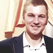 Andriy 27 Ровно
