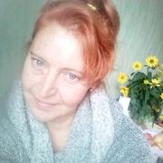 Татьяна Дмитриева 48 Чебаркуль