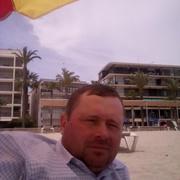 yuriy 40 лет (Овен) Барселона