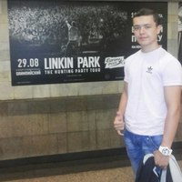 джасур, 24 года, Скорпион, Новосибирск