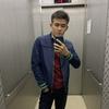 Ilyas, 20, Aktau