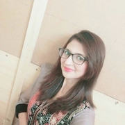 Zoya, 20, г.Исламабад