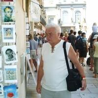 Виктор, 73 года, Рыбы, Екатеринбург