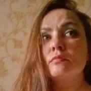 Елена, 49, г.Сланцы