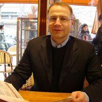 Антон, 49 лет, Водолей, Москва
