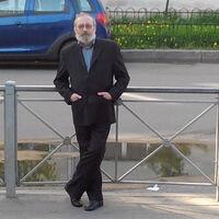 Сергей, 65 лет, Скорпион, Санкт-Петербург