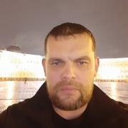 Алексей 42 года (Весы) Санкт-Петербург