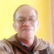 EM Afandi 44 Джакарта