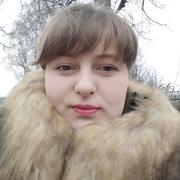 Вікторія, 19, г.Варшава