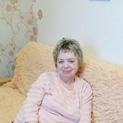 Галина, 63, г.Воронеж