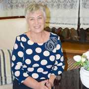 Татьяна, 63, г.Горячий Ключ